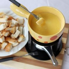 Fondue Month on Pinterest | Fondue, Chocolate Fondue and Fondue