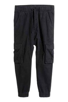 Pantaloni cargo | H&M