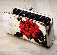 Bag Parts & Accessories Fabric Flower Clutches Crossbody Floral Purse With Gold Chain Pearls Beaded Evening Bags For Wedding Prom Banquet I Ambitious Women Pvc