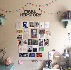 Subtract the herstory *cringe*
