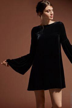 MODA OTOÑO INVIERNO 2017: Looks Etiqueta Negra Mujer. Vestidos, pantalones, blusas, camisas, jeans, poleras, sweaters, sacos tejidos otoño invierno 2017. | Moda otoño invierno 2017 para Mujer. | Moda 2017.