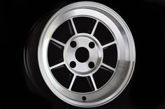Rota Wheels - Shakotan 15x8 4x114.3 +0mm 73 Hub - Set of 4 Wheels