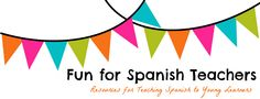 14 Online Resources for Spanish Teacher- Great list!