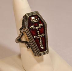 coffin ring