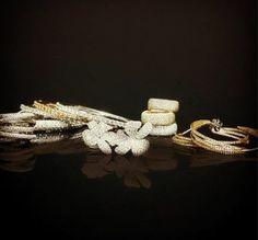 #Diamonds we love! On #hydeparkjewelers #instagram
