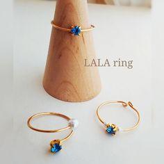 Diy Jewelry Rings, Diy Rings, Bead Jewellery, Wire Jewelry, Jewelry Sets, Jewelry Making, Nail Art Videos, Egyptian Jewelry, Women's Accessories