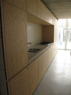 Knok / CSD Architecten