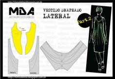 ModelistA: A4 NUM 0125 DRESS