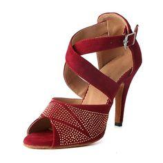 Latin Dance Shoes, Ballroom Dance Shoes, Dancing Shoes, Dance Baile, Baile Latino, Salsa Shoes, Tango Shoes, High Heels, Shoes Heels