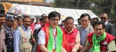 #JackieChan encourages hope among Nepalese  http://on.china.cn/1dAiX7d