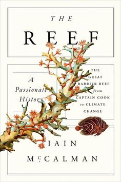 The Reef, by Iain McCalman