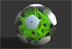 Citrus ball - no need to inflate Design De Produto adcc7e8c41faa