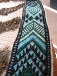 taniko patterns - Google Search