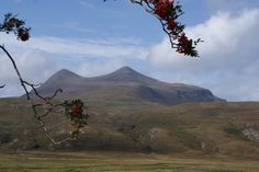 West coast of Scotland....