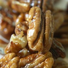 I shared my recipe for Crunchy Toffee Covered Pecans on Bold Life magazine's website in November 2007. I'm sharing it again, because it is a timeless holiday recipe, and pecans are a natural holiday treat. Are you looking for something special for the...