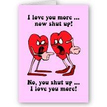 valentines funnies