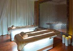 Ankara spa hotel treatment