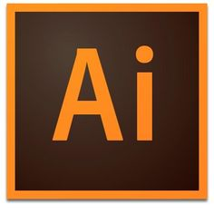Adobe Illustrator CC 2020 - The industry-standard vector graphics software lets you create logos, icons, drawings, typography, and illustrations for print. Adobe Illustrator Cs6, Illustrator Tutorials, Typographic Design, Typography, Adobe Cc, Scale Design, Create A Logo, Drawing Tools, Repeating Patterns