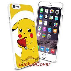 Pokemon Go game comic #3, Cool iPhone 6 Plus (6+ , 5.5 In…