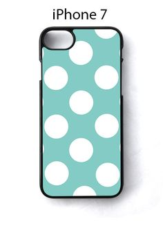 Tiffany Polka Dots iPhone 7 Case Cover