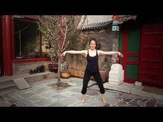 5 Element Qigong Practice - full version - YouTube