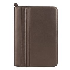 Tess Metallic Leather Wire-bound Cover - FranklinCovey