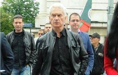 """Лидерът на Атака Волен Сидеров отбеляза от ефира на телевизия """"Алфа"""", че изтегленият номер за предстоящите избори на партията е..."""