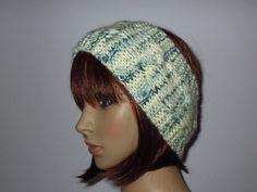 Knitted Hats, Beanie, Knitting, Style, Fashion, Headboard Cover, Headband Bun, Knitting And Crocheting, Threading