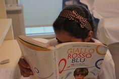 Primo giorno di scuola all'Ospedale del Bambino: quaderni, pennarelli e delle maestre speciali
