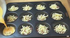 Video: Raňajkové mini omelety
