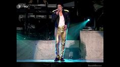 Michael Jackson - I'll Be There Live in Munich When I meet MJ I will ask him to sing this song to me.. <3 !
