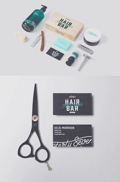 Hair Bar 47 by Dustin Chessin