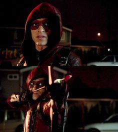 Arrow Roy Harper - Draw Back Your Bow, The Brave and the Bold, The Climb Arrow Tv Shows, Arrow Cw, Arrow Oliver, Red Arrow, Supergirl 2015, Supergirl And Flash, The Flash, Arsenal Dc, Arrow Roy Harper