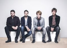 The alternative rock band, Birds of Tokyo, will be joining Kodaline on their North American fall tour, starting October 2 in Houston, TX. American Falls, American Idol, Music Mix, New Music, Indie Music, All I Want, Things I Want, Wanted Lyrics, Moon Stars