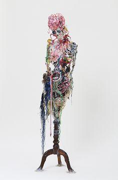 真島直子展「JIGOKURAKU」@足利市立美術館、栃木 – MIZUMA ART GALLERY / ミヅマアートギャラリーMizuma-official