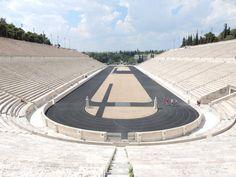 City Tour em Atenas