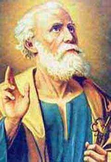 Magia Proibida: Oração a São Pedro para conseguir um emprego. ( Po...