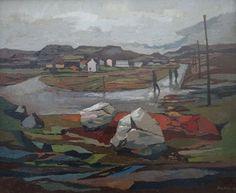 John Elwyn, The Road Home