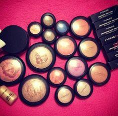 Mac Studio Finish Concealer Nc SPF 35 MAC Makeup Wholesale ...