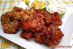 Sweet and Spicy TongDak | Aeri's Kitchen | Cooking Korean Recipes & Food