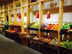 _lamercè fruit vegetables & nutrition #barcelona #fruit #store #nutrition