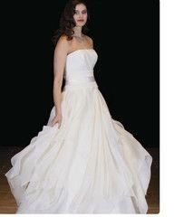 Renella De Fina Catherine Wedding Dress Front