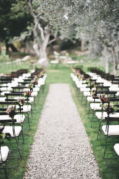 #chair  Photography: Lisa Poggi Photography - lisapoggi.com Event Planning + Design: Chic Weddings in Italy - chicweddingsinitaly.com/ Floral Design: La Rosa Canina - larosacaninafioristi.it/rosacanina.html  Read More: http://www.stylemepretty.com/2013/06/18/tuscany-wedding-from-lisa-poggi-photography/