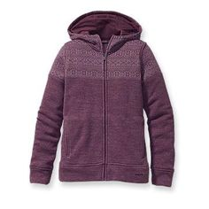 Patagonia Women's Better Sweater Icelandic Hoody
