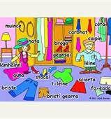na éadaí Gaeilge Primary Teaching, Teaching Aids, Teaching Resources, Irish Language, World Languages, Language Lessons, Summer School, Lesson Plans, Education