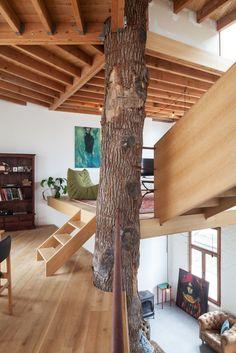 Gallery of Kartasan House / Atelier Vens Vanbelle - 24