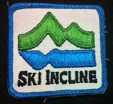 Ski Incline
