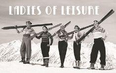 Bilderesultat for cross country skiing funny