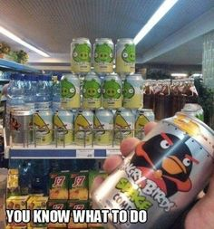 Don't... Do it. - Imgur (angry birds, funny pics, you know what to do)