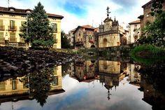 DURANGO BIZKAIA EUSKAL HERRIA / Pays Basque.
